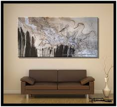 amazoncom xl modern canvas wall art  emerging eagle limited