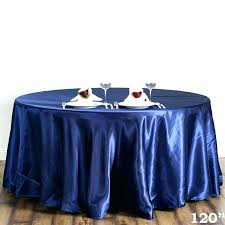 120 round plastic tablecloth navy round tablecloth additional photos navy blue plastic tablecloth roll navy round