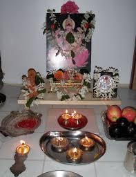 How Many Lamps To Light In Pooja Room In Kannada Update Shravana Masa Lakshmi Pooja Vidhana Kalpavriksha