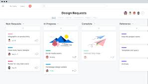 Online Group Task Manager Use Asana To Manage Your Teams Work Projects Tasks Online Asana