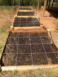 Small Picture DIY Raised Bed Garden Irrigation For 100