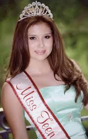 17 2007 latina teens beauty