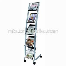 Newspaper Display Stands Awesome Newspaper Display Stand Buy Brochure Display StandPedestal