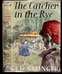 the catcher in the rye and the omnipresent theme of death aqua his brother s death however was not his only literal encounter death in his previous school ldquoelkton hillsrdquo there was a boy to whom he lend his