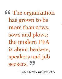 Ffa Quotes Gorgeous Ffa Leadership Quotes QuotesGram Inspiration Pinterest FFA