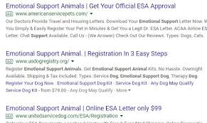 Emotional Support Animals The Ethical Challenge In Signing
