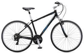 Schwinn Voyageur Mens Bike Hybrid Road Comfort 700c 21 Speeds