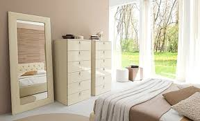 Small Picture Stunning Bedroom Wall Mirrors Contemporary House Design Interior