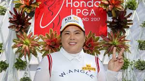 2018 honda lpga thailand. interesting thailand inbee park before the 2017 honda lpga thailand on 2018 honda lpga thailand