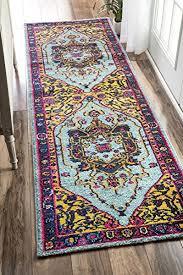rug 6x8. ingenious inspiration ideas rug 6x8 magnificent amazoncom nuloom vintage janella area multi 2 6 x t