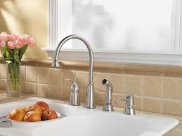 Inexpensive Kitchen Faucets Kitchen Faucets Amp Kitchen Sink Faucets At Ace Hardware Cheap