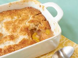 southern peach cobbler with pie crust. Intended Southern Peach Cobbler With Pie Crust