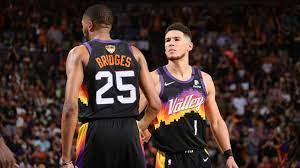 Game 2 of 2021 NBA Finals