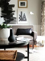 Art is SUPER important in a space. It's what gives a room personality. The