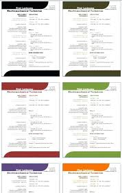 Ms Office Cv Templates 4 Free Template To Ms Office Cv Templates 2007 Word Resume Lccorp Co