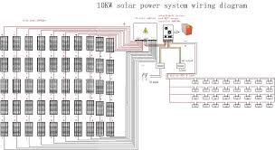 off grid solar wiring diagram facbooik com Off Grid Solar Wiring Diagram stand alone solar power system wiring diagram off grid solar system wiring diagram