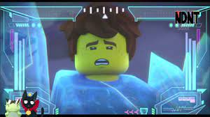 Ninjago Wasted True Potential (Page 1) - Line.17QQ.com