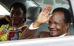 Resultado de imagem para Frederick Chiluba