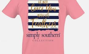 Simply Southern Size Chart Youth 17 Exhaustive Youth Size Simply Southern Tees