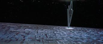 death star size death star ii size spacebattles forums