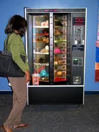 Rotating Vending Machine Inspiration 48 Grantee Projects Burning Man