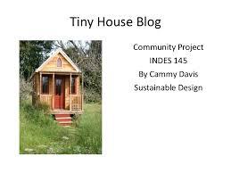 tiny house blog. Tiny House Blog