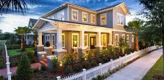 new construction homes in winter garden fl