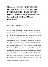 wiring diagram for fgcn wiring diagram for fgcn due to mitsubishi fgc15n fgc18n fgc20n fgc25n fgc28n fgc30n fgc33n fg wiring diagram for fgc25n daewoo forklift