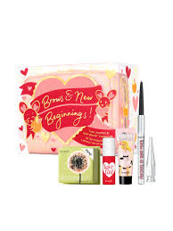 <b>BENEFIT Brows &</b> New Beginnings Chinese New Year 2020 Set ...