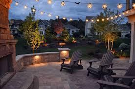 backyard party lighting ideas. Outdoor Lighting Ideas Make Homemade Backyard Party Lights Landscape Design Tips