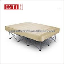 Steel Camping Bed Frame Steel Camping Bed Frame Suppliers and