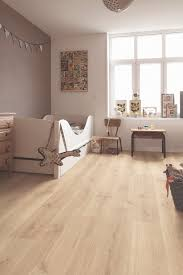 Laminate Flooring Bedroom Quick Step Creo Tennessee Oak Light Wood Cr3179 Laminate