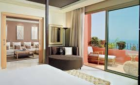One Bedroom Suite In Tenerife Spain The Ritz Carlton Abama