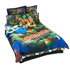 Ninja Turtles Toddler Bed Set Ninja Turtles Bed Set Bedroom Teenage ...