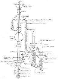 antique chandelier parts best of best vintage electric lighting chandelier parts jpg