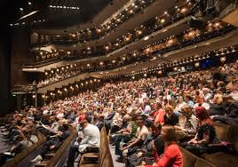 Venue Hire Barbican Theatre Barbican