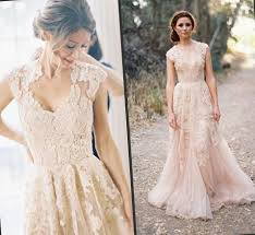 plus size wedding dresses with sleeves tea length wedding blush colored plus size wedding dresses long sleeve short