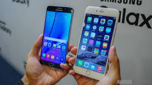 samsung galaxy note 5 vs iphone 6 plus aa 12 of 13 1340x754