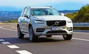 2018 volvo lineup. exellent lineup 2018 volvo xc90 document which is classed as within volvo volvo xc90  release date lineup xc60 2017 and published at august 3rd inside lineup h