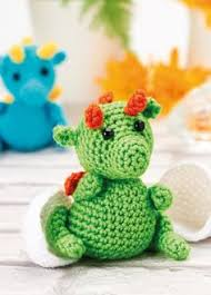 Free Crochet Dinosaur Pattern Magnificent Free Crochet Dinosaur Pattern The Friendly Dino In 48 Moogly's