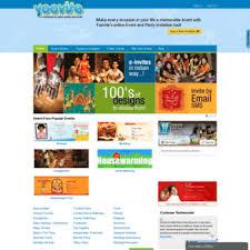 Yoovite Com At Wi India Online Invitation Free Online