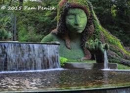 earth dess atlanta botanical garden