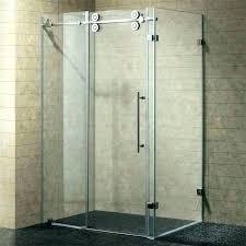 shower enclosures stalls stall kits enclosure corner tub curtain glass doors basco outdoor enclosur