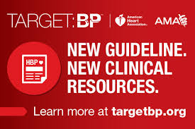 2017 Hypertension Clinical Guidelines