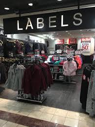 Designer Depot Clothing Store