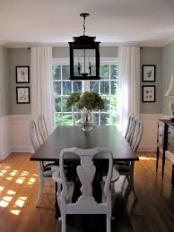 ... Dining Room:New Dining Room Chair Rail Paint Ideas Style Home Design  Beautiful At Design