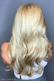 Top Blonde Color Trends Of The