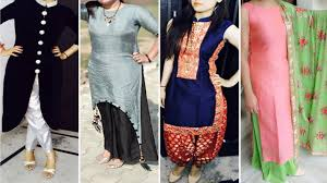 Handmade Punjabi Suit Design My Designer Kurtis Punjabi Suits And Dresses Collection With Full Details Reet Designs