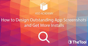 How To Get A Screenshot How To Design Outstanding App Screenshots To Boost Installs