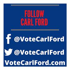 Carl Ford